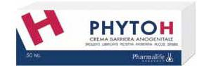 Phyto H Crema 50 ml Pharmalife
