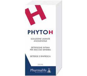 Phyto H Soluzione Lavante Anogenitale Pharmalife