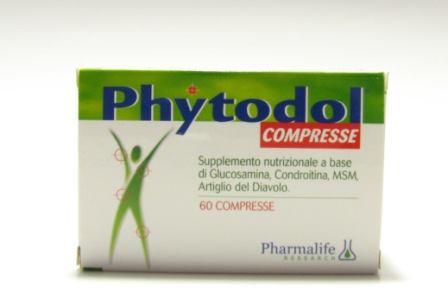 Phytodol 60 compresse - Pharmalife