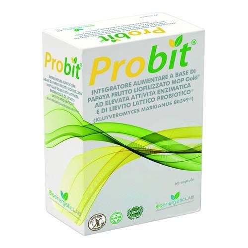 Probit 60 capsule BioenergeticLab
