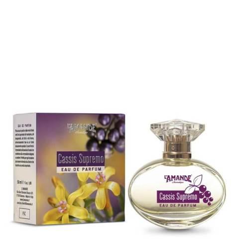 Eau de Parfum Cassis Supremo L