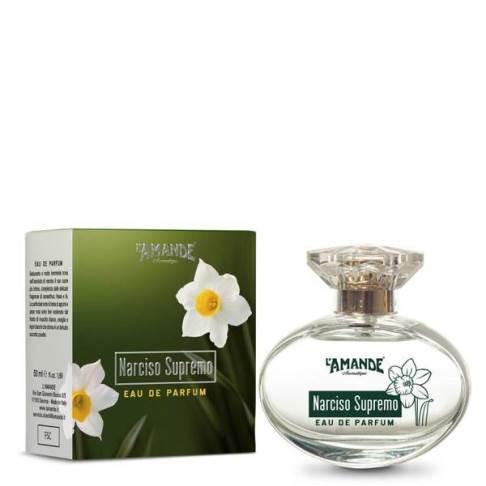 Eau de Parfum Narciso Supremo L'Amande