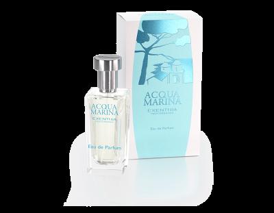 Eau de Parfum Acqua Marina Oficine Cleman