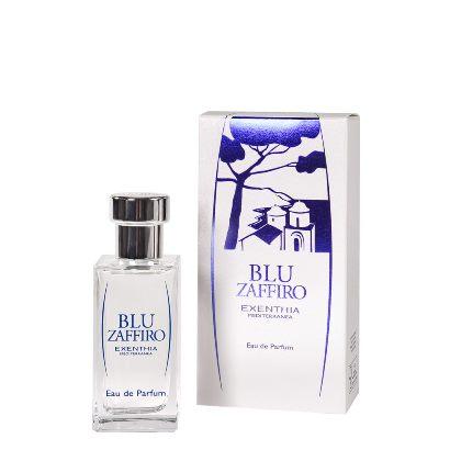 Eau de Parfum Blu Zaffiro Oficine Cleman