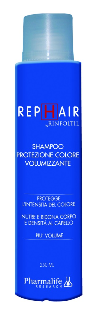 Rephair Shampoo Protezione Colore 250ml Pharmalife