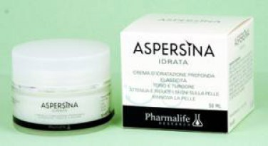 Aspersina Idrata 50 ml Pharmalife