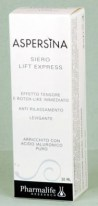 Aspersina Siero Lift Express 30 ml Pharmalife