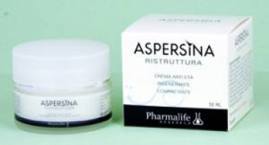 Aspersina Ristruttura 50 ml Pharmalife