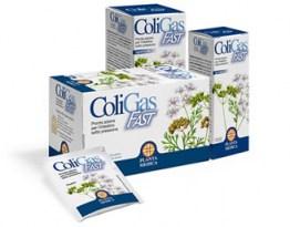 ColiGas fast Gocce 75ml Planta Medica