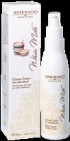 Crema corpo White Milk Amerigo
