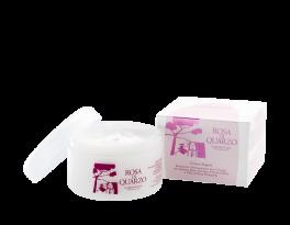 Crema Regale ultranutriente Rosa di Quarzo Oficine Cleman