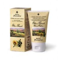 Crema corpo fluida Olivo e Girasole Speziali Fiorentini  Derbe