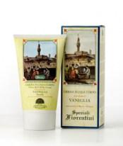 Crema fluida Vaniglia Speziali Fiorentini Derbe
