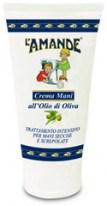 Crema Mani all'Olio di Oliva L'Amande