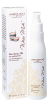 Deo Spray 24h White Milk Amerigo