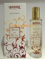 Eau de Parfum Bois de Rose L'Amande