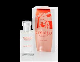 Eau de Parfum Corallo Oficine Cleman