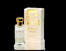 Eau de Parfum 50ml Exenthia Oro Oficine Cleman