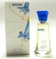 Eau de parfum Lys Bleu L'Amande