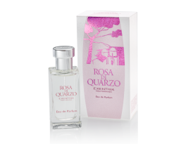 Eau de Parfum Rosa di Quarzo Oficine Cleman