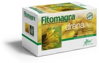 Fitomagra Drena Plus Tisana Aboca