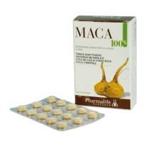 Maca pura 60 compresse Pharmalife