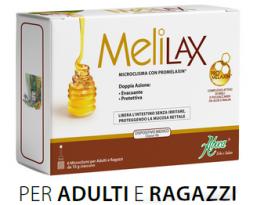 Melilax 6 Microclismi Adulti Aboca