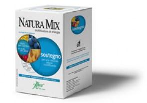 Natura Mix Sostegno bustine monodose orosolubili Aboca