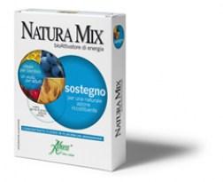 Natura Mix Sostegno concentrato fluido Aboca
