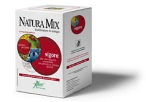 Natura Mix Vigore bustine monodose orosolubili Aboca