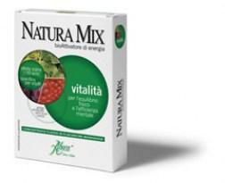 Natura Mix Vitalita concentrato fluido Aboca