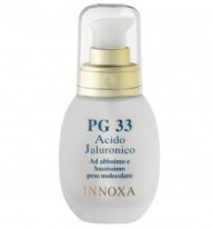 PG33 Acido Jaluronico 30ml Innoxa