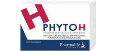 Phyto H 30 compresse Pharmalife