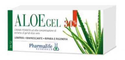 Pomata Aloe Gel 30%  Pharmalife