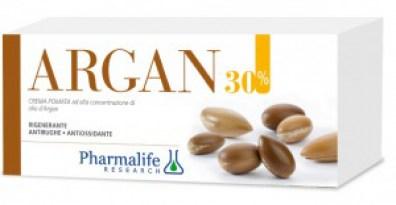 Pomata Crema Argan 30% Pharmalife