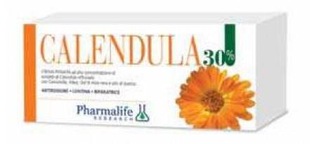 Pomata Crema Calendula 30% principio Pharmalife