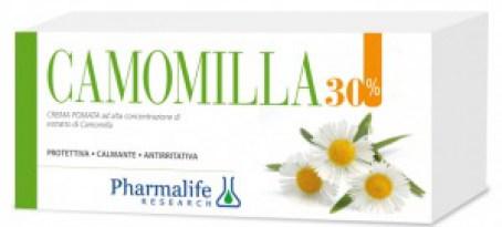 Pomata Crema Camomilla 30% Pharmalife