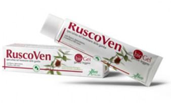 Ruscoven BioGel Aboca
