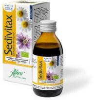 Sedivitax Bio Sciroppo Aboca