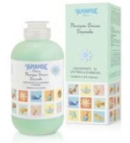 Shampoo Doccia Dopo Sole L'Amande Enfant