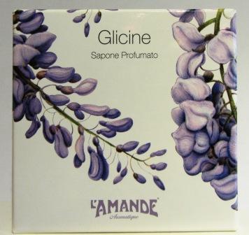 Sapone Glicine L