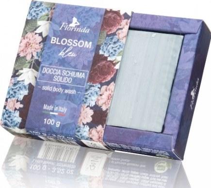 Doccia Schiuma Solido Blossom Blu Florinda