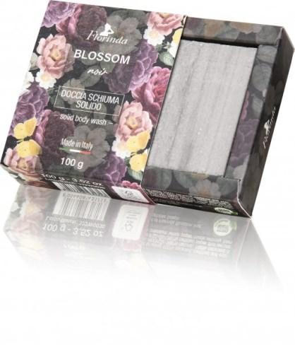 Doccia Schiuma Solido Blossom Noir Florinda