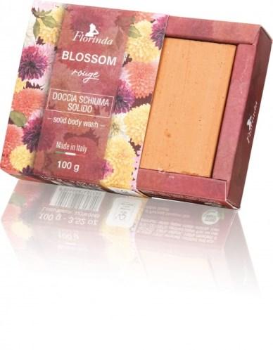 Doccia Schiuma Solido Blossom Rouge Florinda