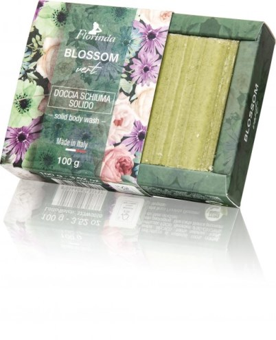 Doccia Schiuma Solido Blossom Vert Florinda