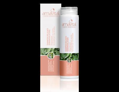 Shampoo Delicato Seboregolatore Oficine Cleman