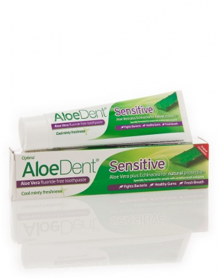 Dentifricio Sensitive Optima Naturals
