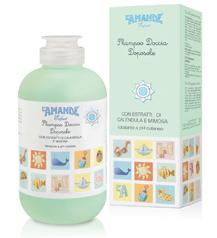 Shampoo Doccia Dopo Sole L