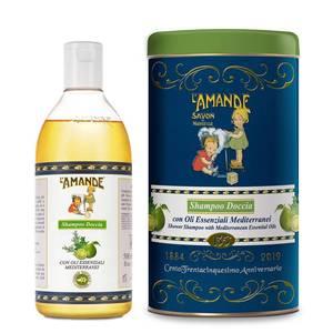 Shampoo Doccia Oli Essenziali In Boite Regalo L