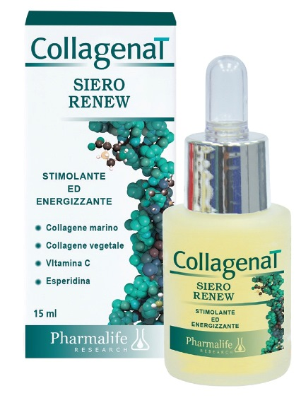 Collagenat  Viso Siero Renew Pharmalife